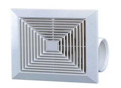 排气扇安装技巧 排气扇保养八大诀窍
