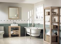 箭牌和科勒的浴室柜的区别在哪里?