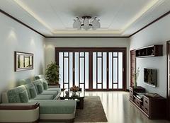 客厅风水装饰画赏析,客厅装饰画风水禁忌详解