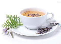 熏衣草茶的功效与作用 熏衣草茶搭配技巧