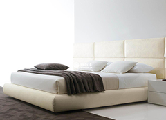 布艺床怎么样?布艺床优缺点分析