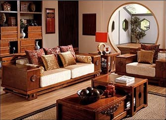 红木家具哪个牌子好 红木家具十推荐