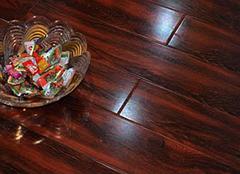 林昌地板好不好 林昌地板优点及保养技巧