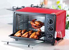 电烤箱的使用方法以及注意事项详解