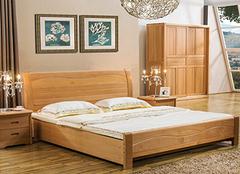箱体床和架子床的优缺点 箱体床和架子床两者对比