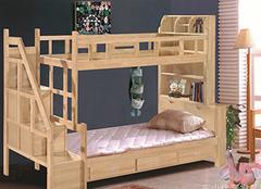 童床的安装步骤详解 童床使用注意事项