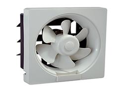 家用排气扇选购技巧 家用排气扇安装注意事项