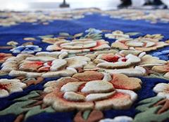 东方地毯的选购技巧,东方地毯的保养方式