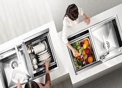 家用超声波洗碗机好吗 超声波洗碗机工作原理
