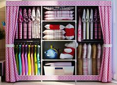 布衣柜哪个牌子好?布衣柜十大品牌排名推荐