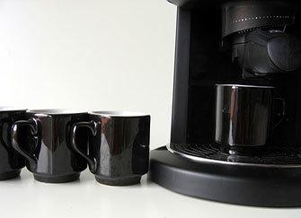 全自动咖啡机的选购方法 全自动咖啡机的优点