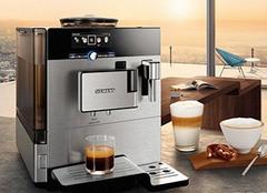 西门子咖啡机使用方法及注意事项有哪些