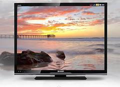 夏普液晶电视机好吗?四款夏普液晶电视机推荐