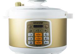 机械型电压力煲使用过程中出现的故障及维修方法