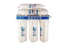 浪潮净水器核心技术优势,浪潮净水器最新产品型号介绍