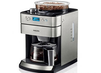 全自动咖啡机比半自动咖啡机好在哪些地方?