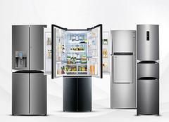LG双开门冰箱的优缺点分析 快看您家中招了没