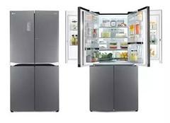 LG双开门冰箱不制冷的故障原因及解决办法
