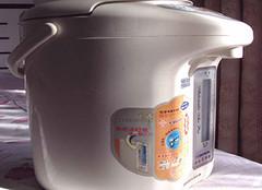 电热开水瓶如何选才能买到好货?电热开水瓶的种类