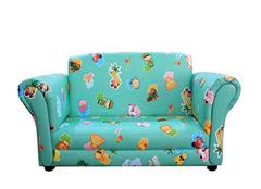 儿童沙发的尺寸要选对,儿童沙发的选购注意事项
