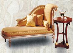 不同材质贵妃椅清洗方法大全