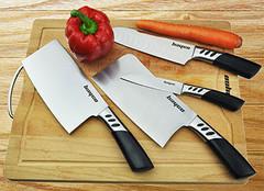 厨房刀具材质分类有哪些?厨房刀具如何保养维护