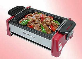 韩式烧烤炉选购技巧 比较好的韩式烧烤炉厂家