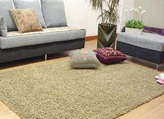 国内比较出名的地毯品牌有哪些?