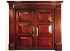 实木复合烤漆门怎么样?实木复合烤漆门价格介绍