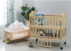 婴儿摇篮床选购注意事项 婴儿摇篮床作用介绍