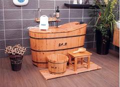 香柏木浴桶特点介绍 香柏木浴桶保养