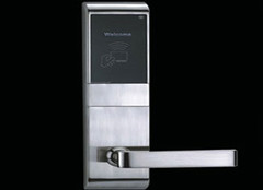 电子门锁的优缺点有哪些?电子门锁安全吗