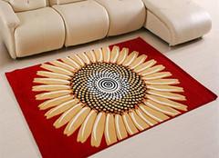 腈纶地毯好不好?腈纶地毯防静电吗