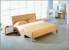 2016国内各式板式床效果图赏析
