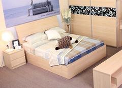 板式床的特色介绍 板式床的搭配技巧介绍