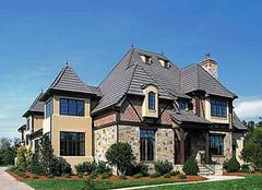 欧式风格别墅设计特点您都知道吗?
