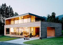 木别墅设计要点 木别墅装修注意事项