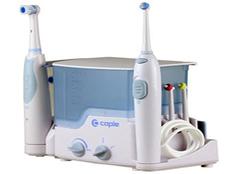 冲牙器的作用功效介绍 冲牙器副作用要当心