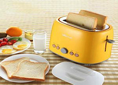 最新自动面包机十大品牌推荐