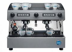 半自动咖啡机使用步骤及清洁方法介绍