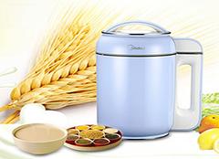 全自动豆浆机使用方法 全自动豆浆机的优点