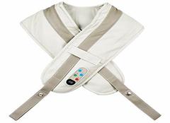 肩部按摩器的工作原理及其分类详细讲解