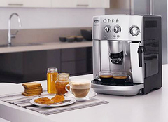 最新半自动咖啡机十大品牌推荐