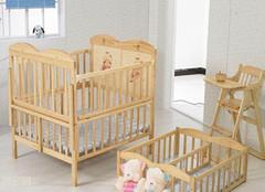 小龙哈彼婴儿床安装时需要注意什么您知道吗?