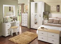 白色家具怎么样?白色家具搭配什么地板好看