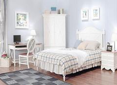 白色家具使用年限 白色家具优缺点揭秘