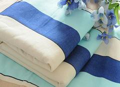 老粗布床单怎么样?老粗布床单优缺点