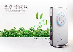 松下空气净化器详细介绍 松下空气净化器的优点