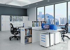 钢制办公家具十大品牌排行榜