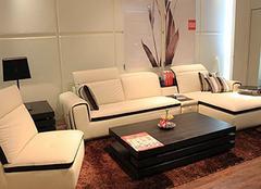 顾家家居沙发优势及皮沙发选购技巧